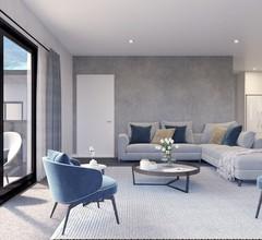 Whitewood Suites Inner City Luxury Apartments 1