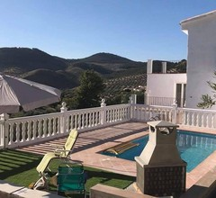 Villa With 3 Bedrooms in Alcaudete- With Pool Access- Terrace and Wifi 1