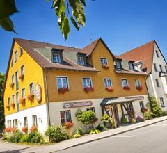 Hotel Gasthof Raab 1