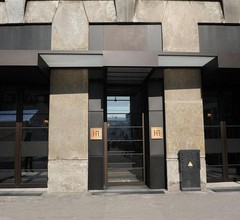 Ih Hotels Milano Ambasciatori 1