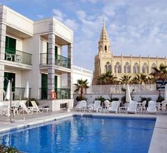 Hotel Apartamentos Marina Luz 2
