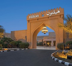 Hilton Al Hamra Beach and Golf Resort 1