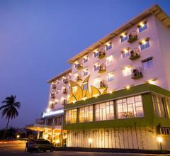 Angkasa Garden Hotel Pekanbaru 2