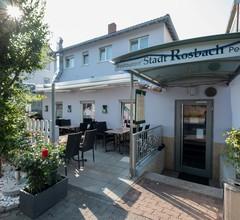 Schnitzelhaus und Pension Stadt Rosbach 1