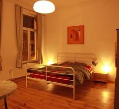 Guest House Heysel Atomium 1