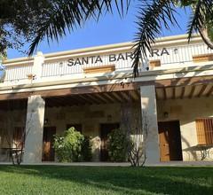 Finca Santa Barbara 1