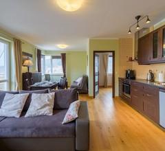 Apartament Cichy - Apartamenty 5d 1