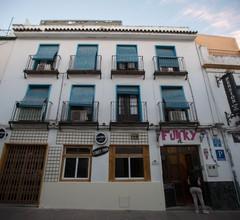 Pensión Funky Córdoba 1