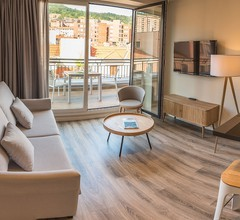 Bilbao City Center by abba Suites 1