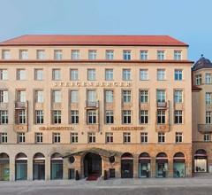 Steigenberger Grandhotel Handelshof Leipzig 1