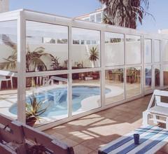 Aloe Vera Shared House - Hostel 1