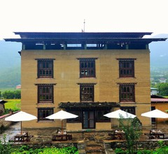 The Village Lodge Paro 1