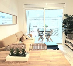 Apartament Monestir 1