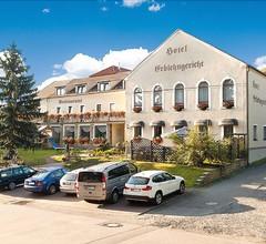Hotel Erblehngericht 1