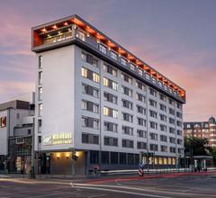 mainhaus Stadthotel Frankfurt 2