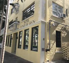 Hotel Ponce de Leon 1