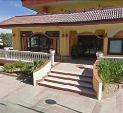 Grand Hostel Calabria 1