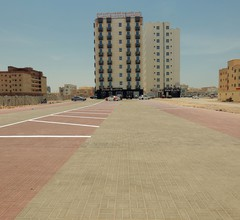 Al Dhiyafa Palace Hotel Apartment 1