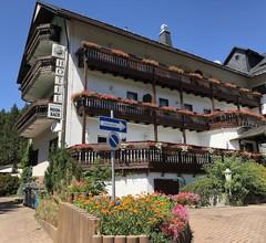Hotel Thüringer Wald 1