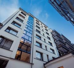 Brera Serviced Apartments Frankfurt 1