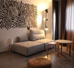 Las Cebras Hostel 1