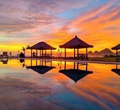 Naia Resort Beach Club Sumbawa 1