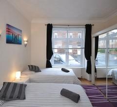 """""""Klass Living - Elmbank Street Apartment- Bellshill"""" 1"""