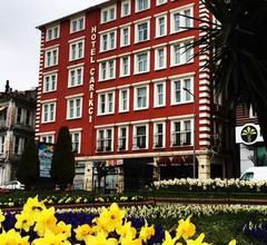 Carikci Hotel 1
