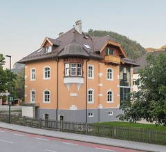Villa Maria - Suiten & Appartements 1
