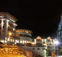Hotel Montana 2