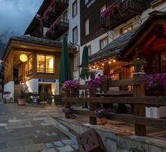 Sunstar Hotel Saas-Fee 2