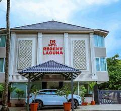 Hotel Regent Laguna 1