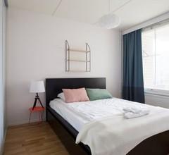 2ndhomes Kalevankatu apartment 2 1