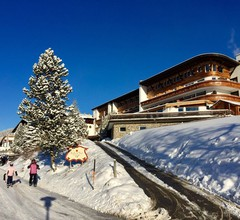 Berghotel Tirol 1
