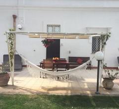 """La Stornara - Apulian Ancient Holydafarm - Apartment """"La Rosa"""" 1"""