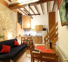 Casa La Muntanya 3 - Apartment mit Terrasse im Guadalest-tal 1