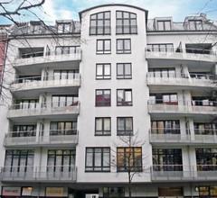 """""""Ferienwohnung Schlüterstrasse in Berlin - 3 Personen- 1 Schlafzimmer"""" 1"""