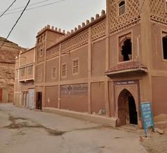 Riad Berbèber Boutaghrar 1