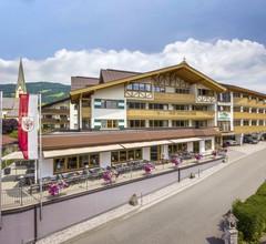 Alpen Glück Hotel Kirchberger Hof 1