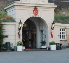 Dragør Fort Hotel 1