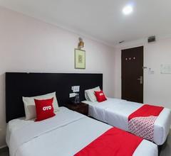 OYO 89473 SP Venture Hotel 2