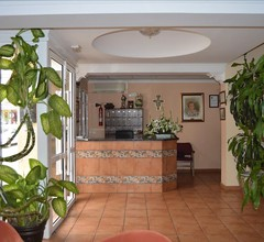 Hotel Paquita 1