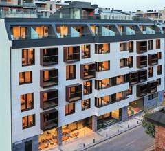 Axel Hotel San Sebastián - Adults Only 1