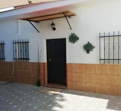 """House With one Bedroom in Sevilla- With Furnished Garden and Wifi"" 1"