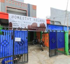 Homestay Kelara 1