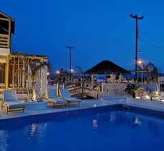 Alia Luxury Suites 1