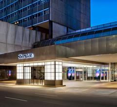 Sheraton Dallas Hotel 1