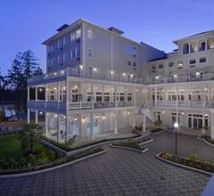 Prestige Oceanfront Resort BW Premier Collection 1