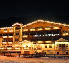 Sporthotel Cristall 1