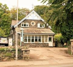 Glenville House 1